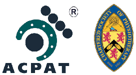 ACPAT - Chartered Society of Physiotherapy logo